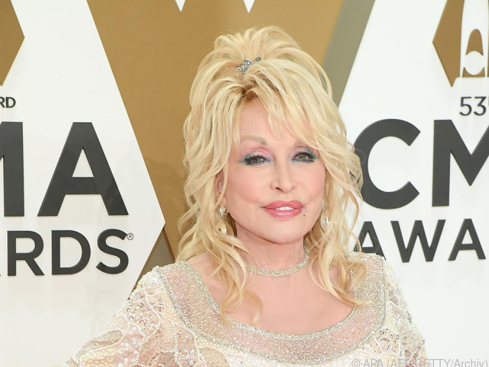 Die Country-Sängerin hat die Auszeichnung bereits zweimal abgelehnt