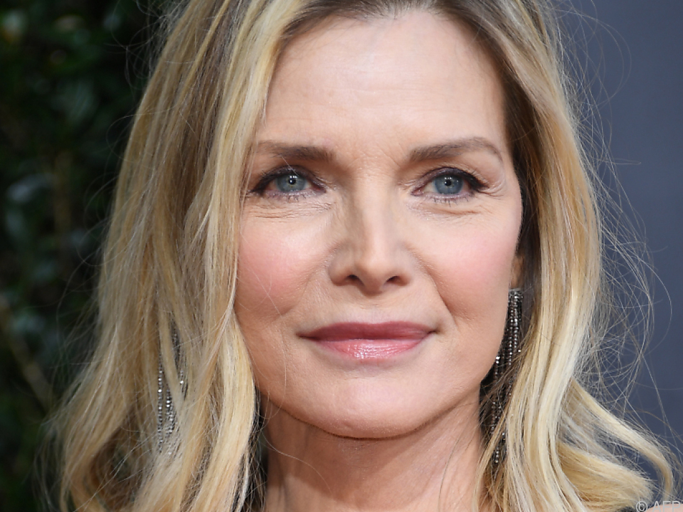 Die Rolle ging dann an Pfeiffers Kollegin Jodie Foster
