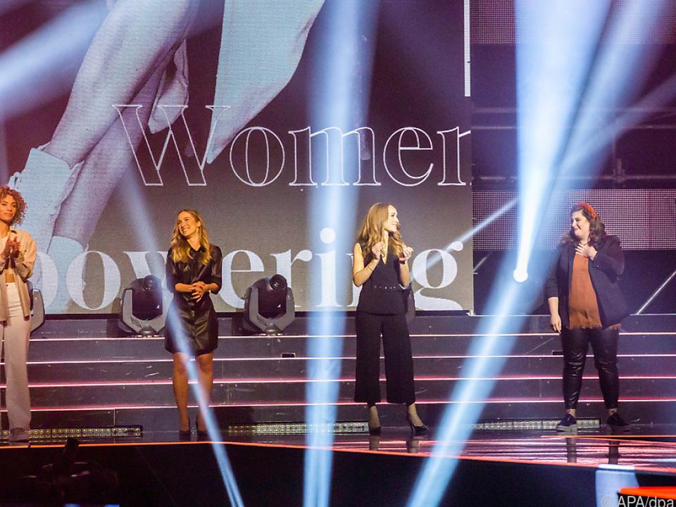 "Anja Kallenbach / Anja Kallenbach ist ""Miss Germany 2021 ..."