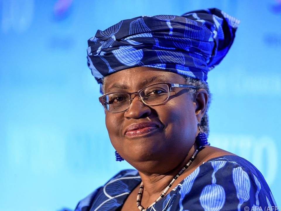 Eine Frau an der Spitze der WTO ist eine Premiere
