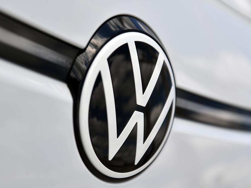 Für Marktführer VW verlief der Jahresanfang besonders zäh