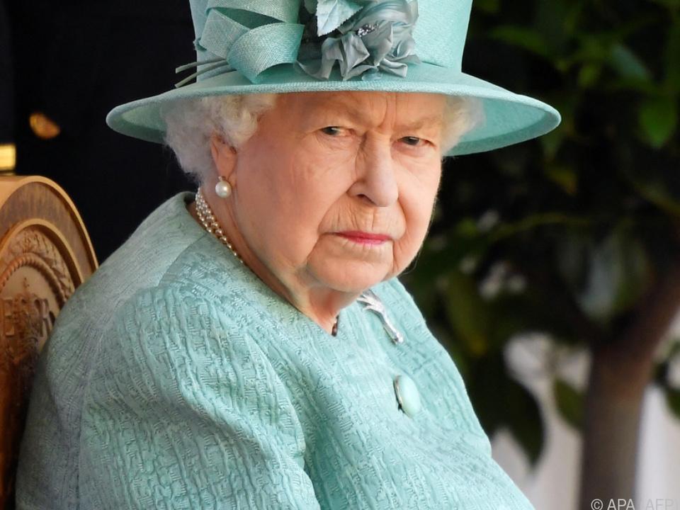 Fürchtete Queen Elizabeth II. eine \