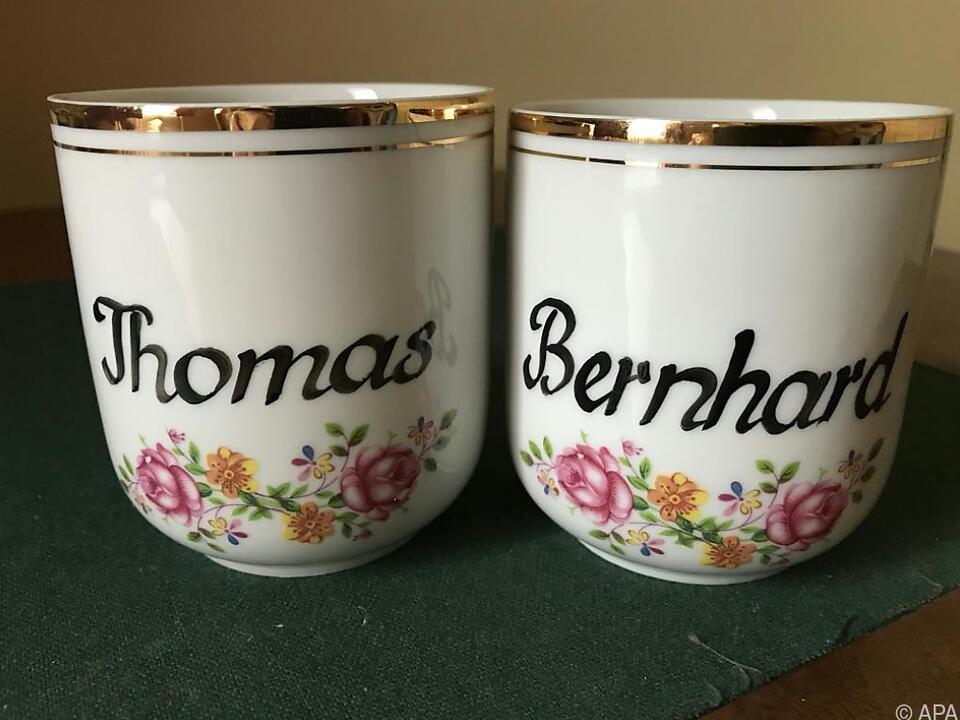 Gedenken an Thomas Bernhard zum 90. Geburtstag