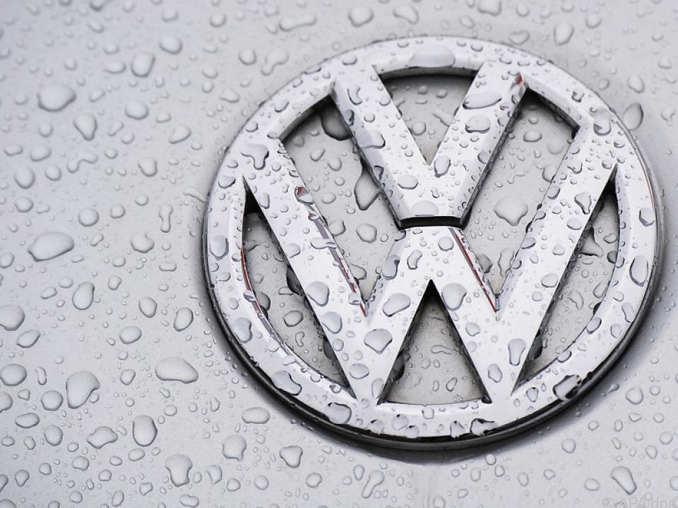Gegen VW ziehen nun auch Anleihegläubiger vor Gericht