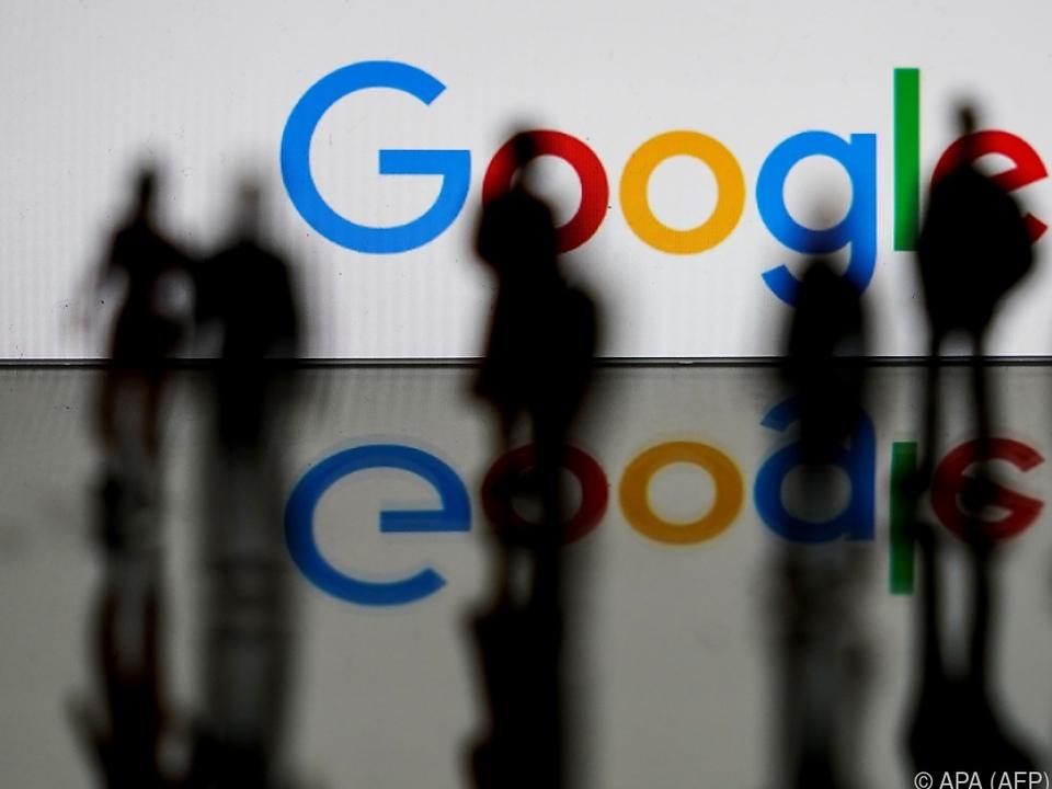 Google-Mutter Alphabet rechnet mit anhaltendem Erfolg