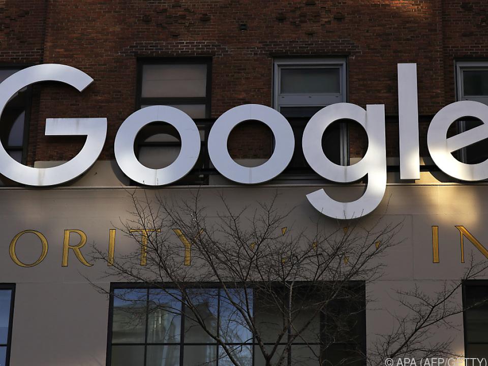 Google wird wegen Benachteiligungen kräftig zur Kasse gebeten