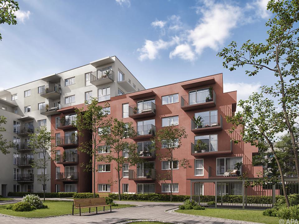 Höhere Richtwertmieten ab 1. April verteuern zahlreiche Wohnungen