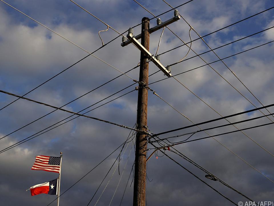 Infrastruktur in den USA extrem rückständig