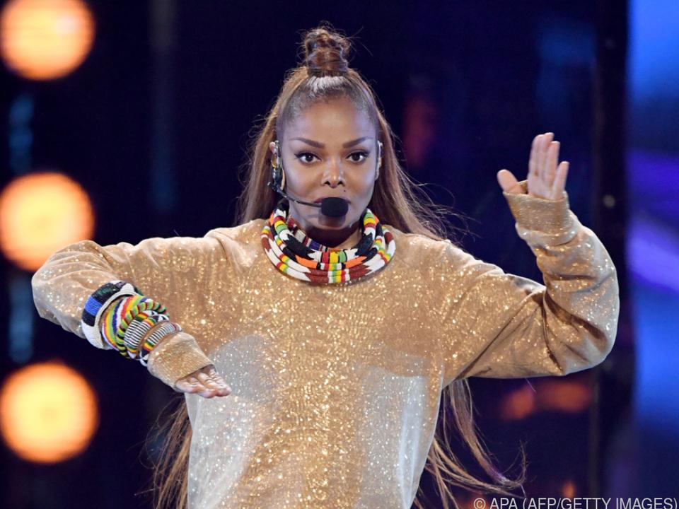 Jackson verkauft u.a. den silbernen Mantel aus dem Musikvideo \