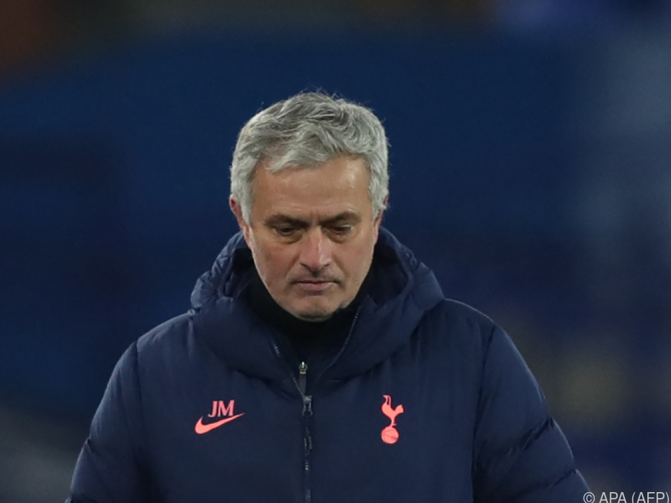 Jose Mourinho muss doch nicht wieder nach Österreich