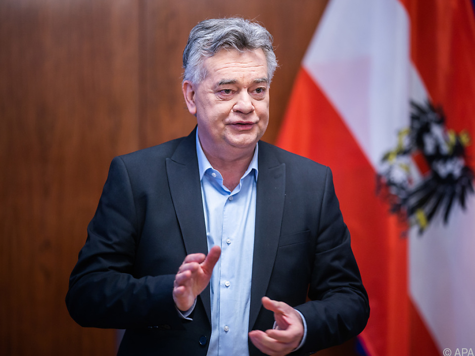 Kogler kritisiert ÖVP und will Regierung fortsetzen