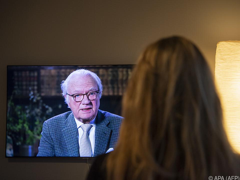 Leben von König Carl XVI. Gustaf wird verfilmt