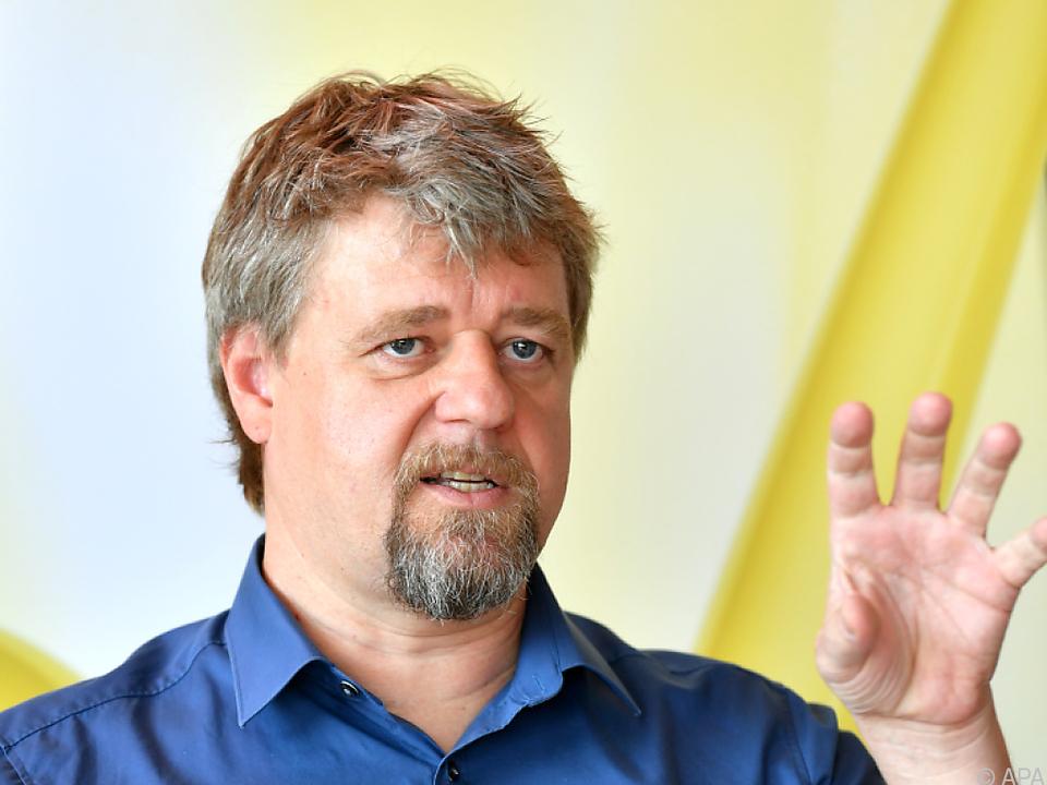 Mario Steidl wünscht sich klare Vorgaben für Konzerte und Festivals