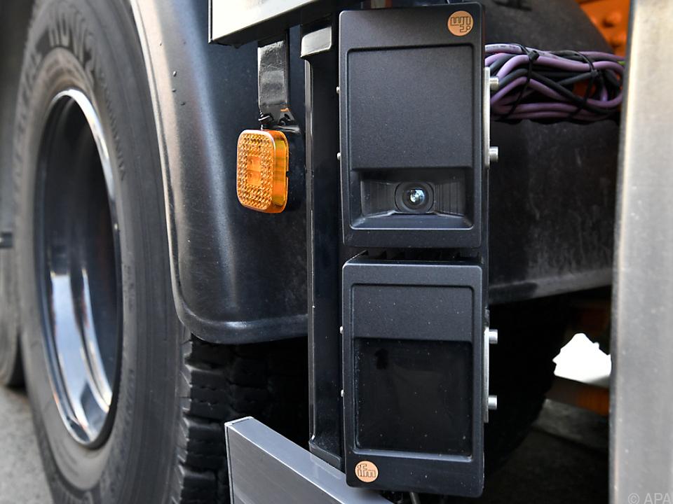 Mehr technische Assistenz zur Unfallverhinderung