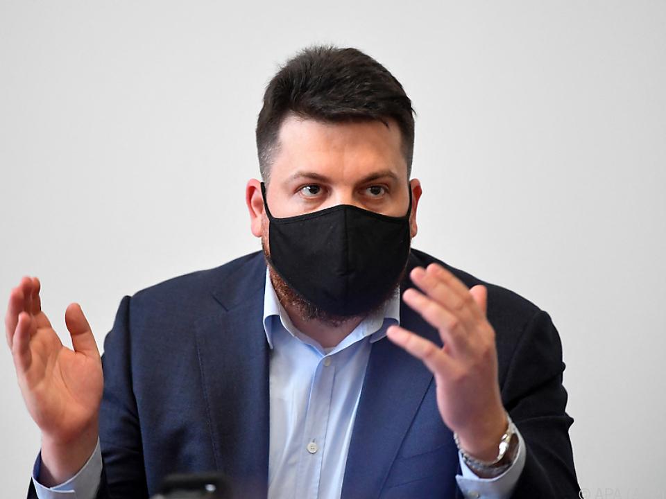 Navalny für Amnesty International kein politischer Gefangener mehr