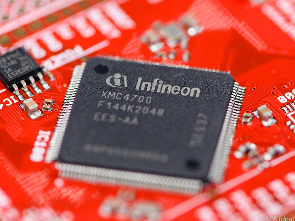 Neues Infineon-Werk in Villach soll früher starten