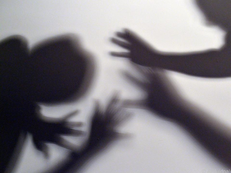 Nur ein Bruchteil der Opfer meldet Übergriffe
