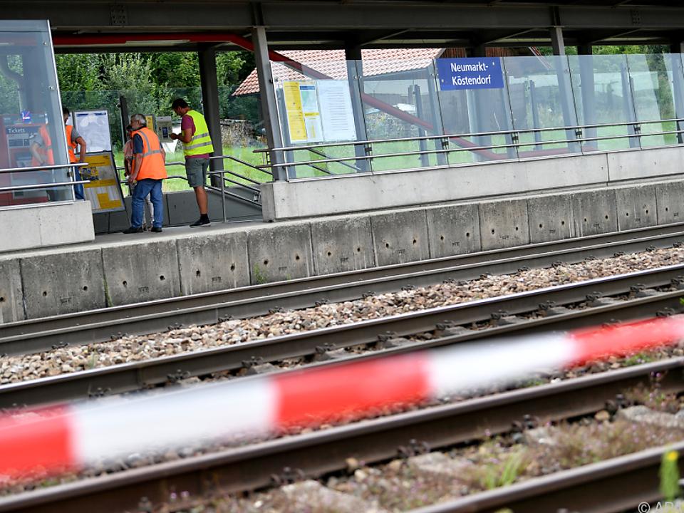 ÖBB und Westbahn reduzieren Angebot auf Weststrecke