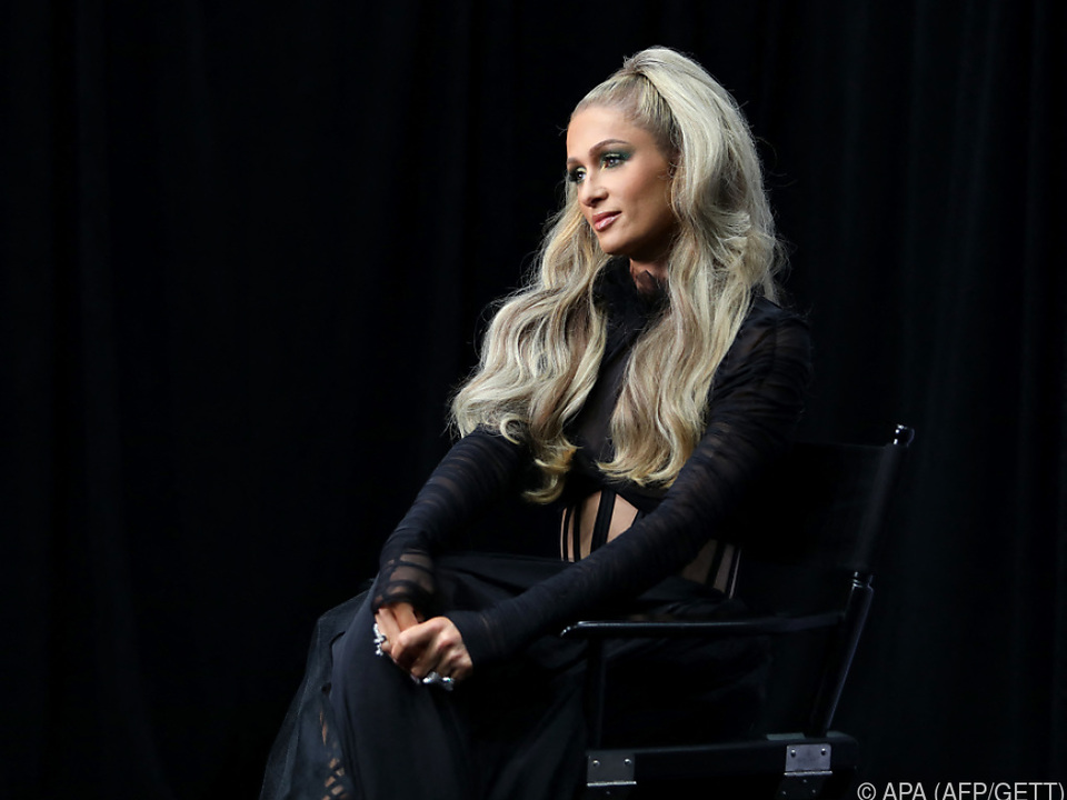 Paris Hilton feiert Geburtstag