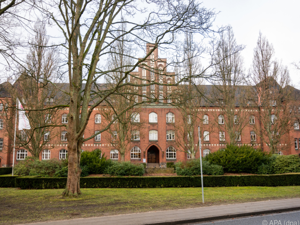 Patient tötet zwei Mitpatienten in psychiatrischer Klinik in Lüneburg
