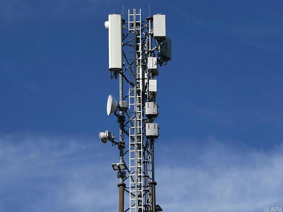 Preiserhöhung der drei Netzfunkbetreiber sorgt für \