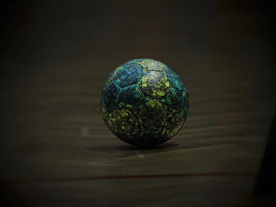 Handball Symbolbild _Pixabay_2