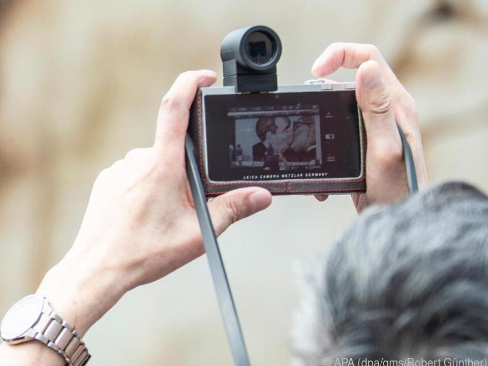 Digitale Systemkameras sind kompakter und leichter als DSLRs