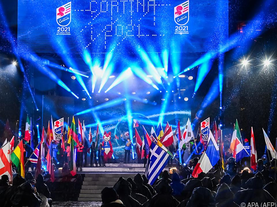 Wm 2021 Flaggen