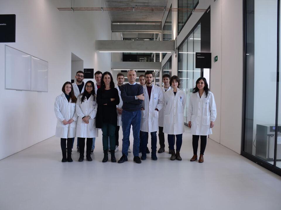 Team Marco Gobbetti_Raffaella Di Cagno
