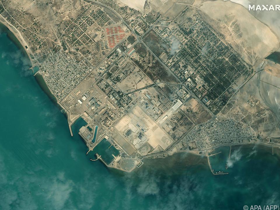Teheran verweigert Inspektoren Zugang zu Atomanlagen