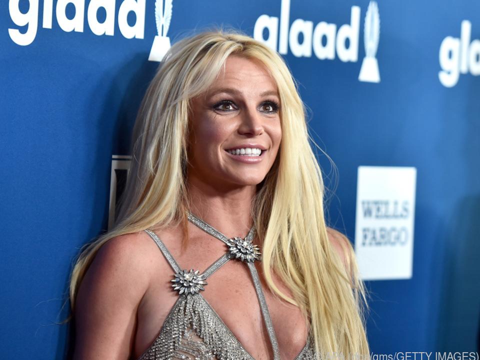 Teilerfolg für Britney Spears vor Gericht
