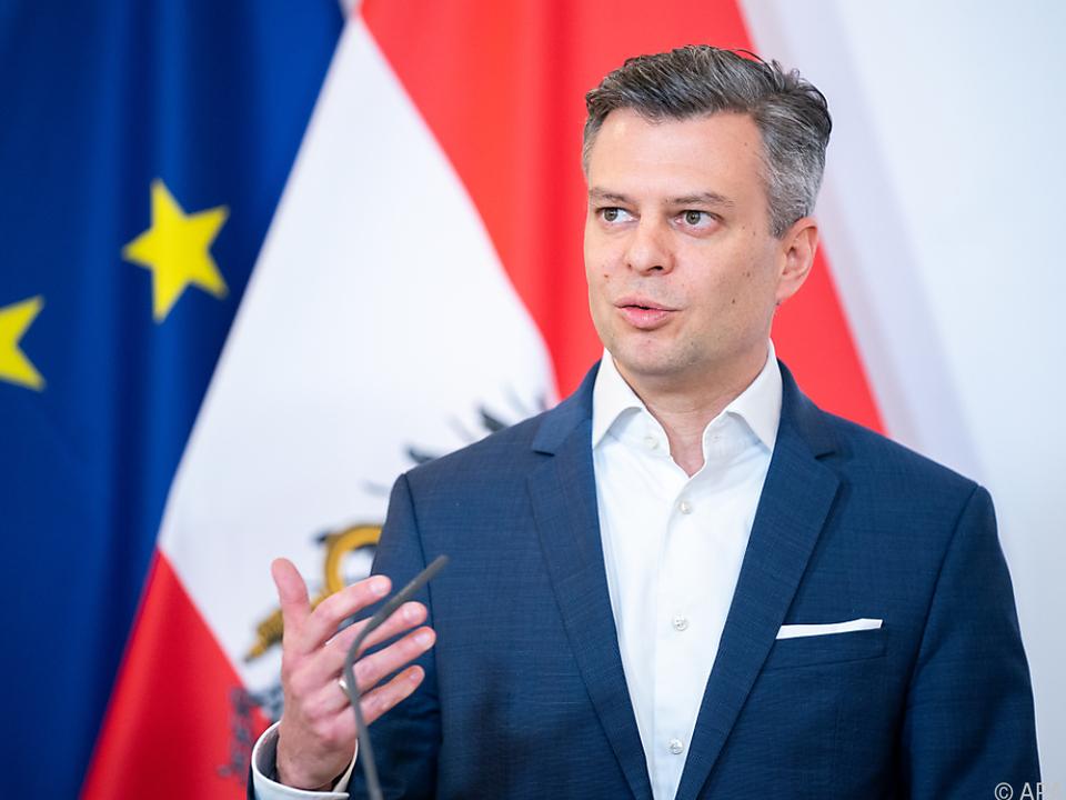 Telekom Austria-Chef Arnoldner konnte 2020 ein Ergebnisplus erzielen