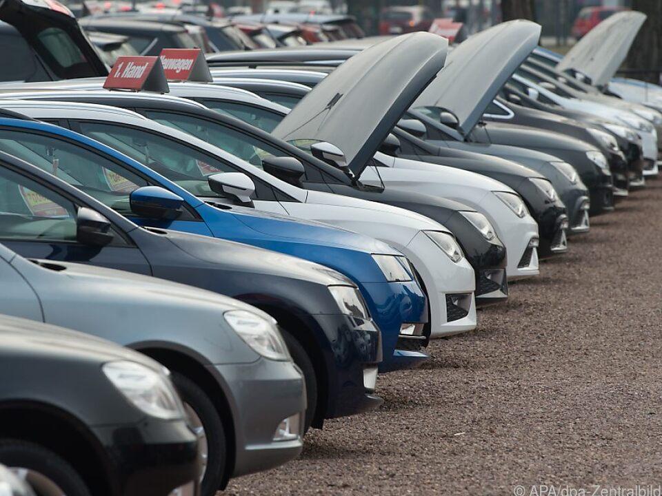 Wartungsarme E-Autos drücken aufs Werkstätten-Geschäft