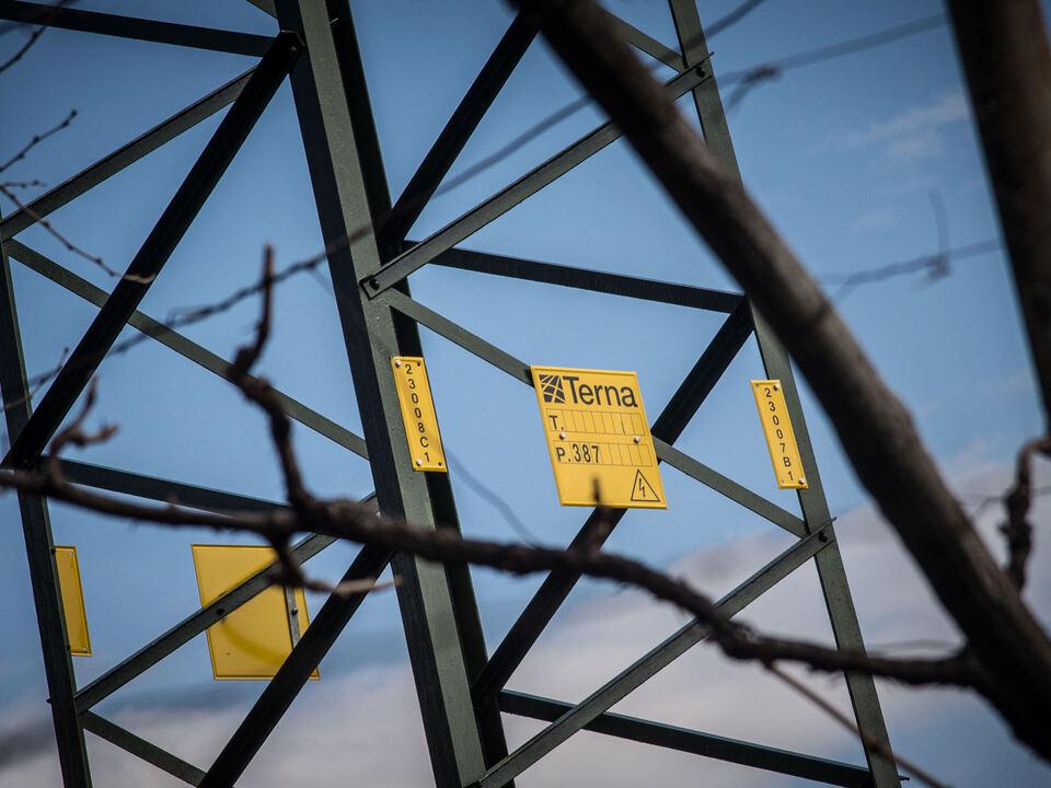 Strom Hochspannung Terna_LPA
