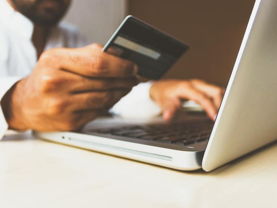 PC Computer Kauf Internet Online shopping