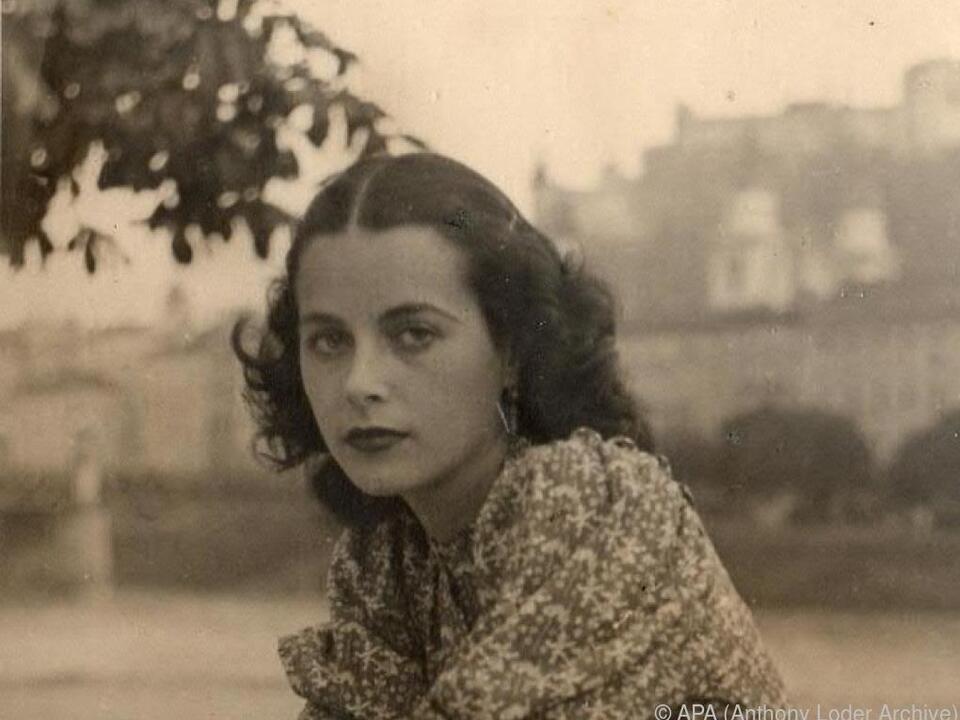1935 ahnte Hedwig Kiesler noch nichts vom Hollywoodstar Hedy Lamarr