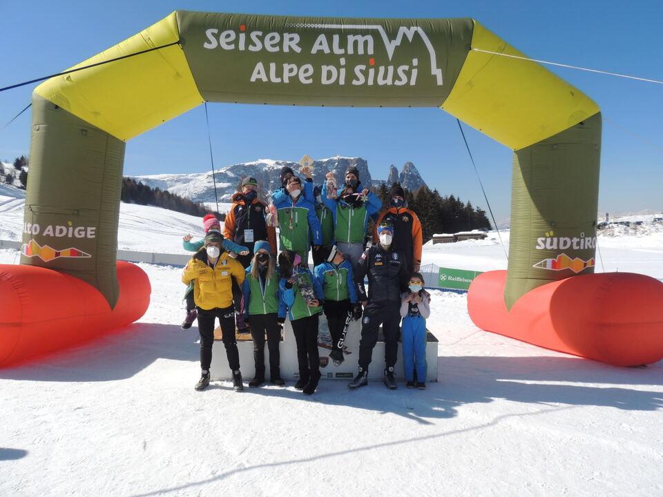 Athleten Verein Völs am Schlern
