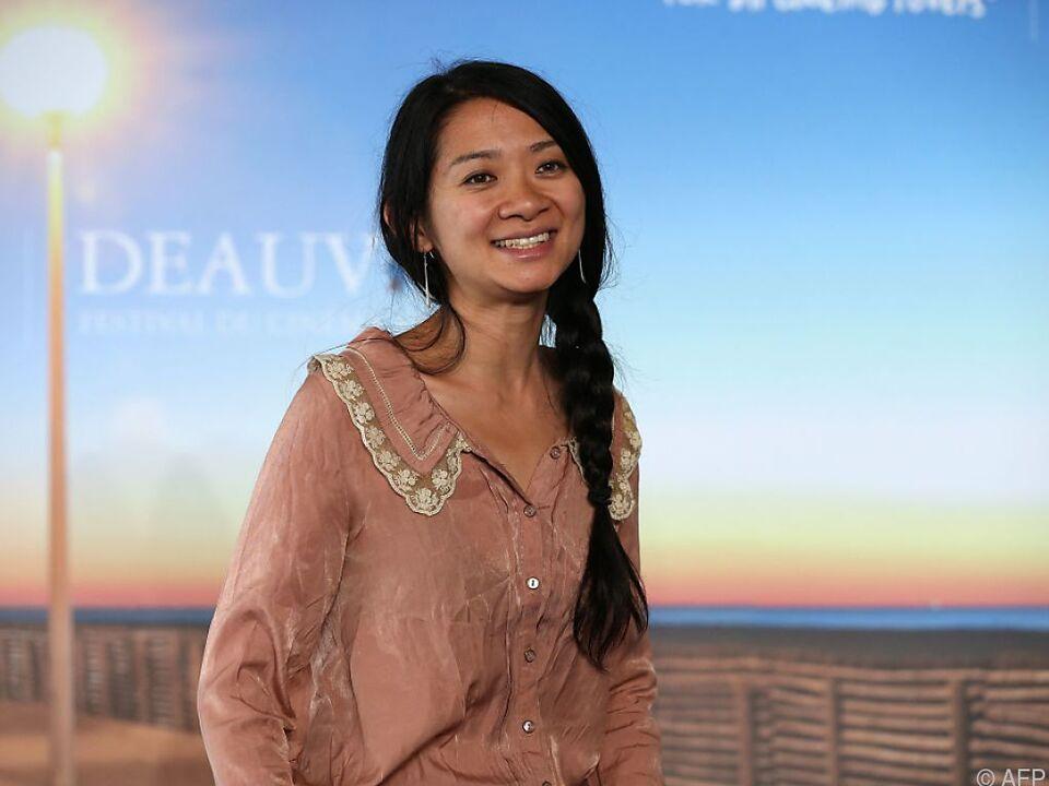 Chloé Zhao: Erfolgreiche Frau mit Migrationshintergrund