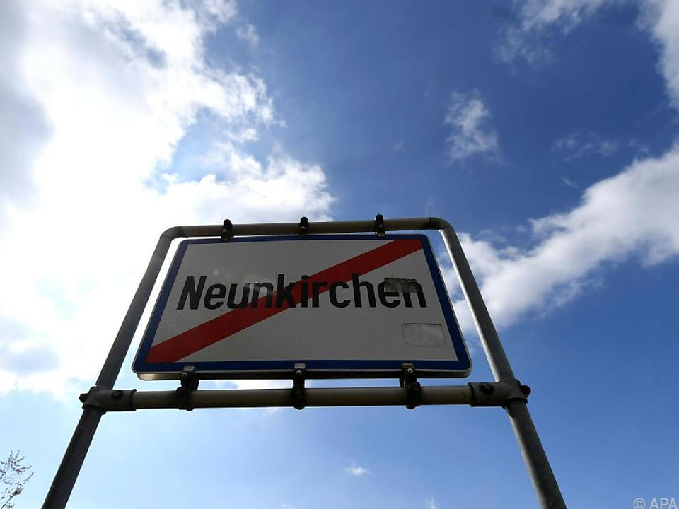 Corona-Lage im Bezirk Neunkirchen spitzt sich zu