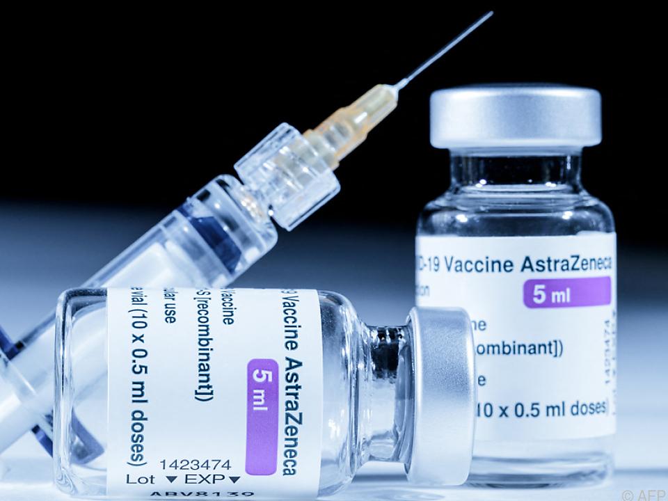 Das Impfen kann weitergehen