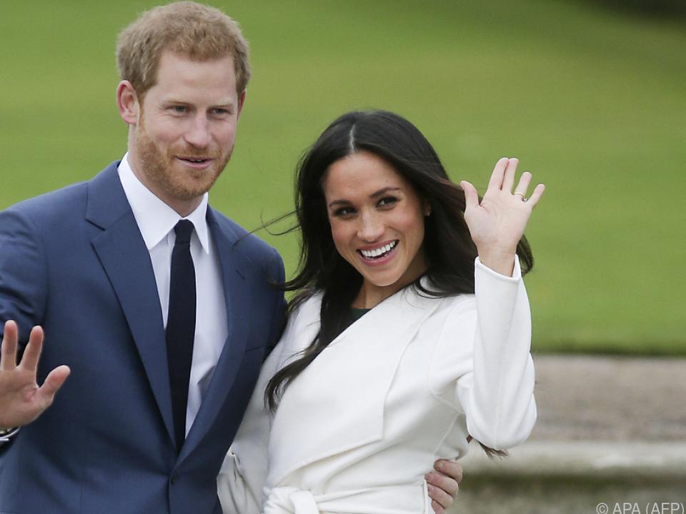 Das Interview der Ex-Royals schlägt immer noch hohe Wellen