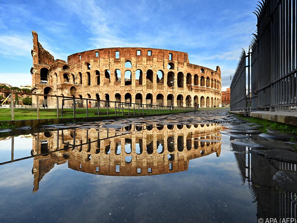 Das Mafia-Netzwerk manipulierte städtische Ausschreibungen in Rom
