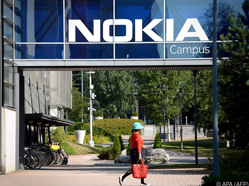 Der finnische Konzern plant umfangreichen Jobabbau