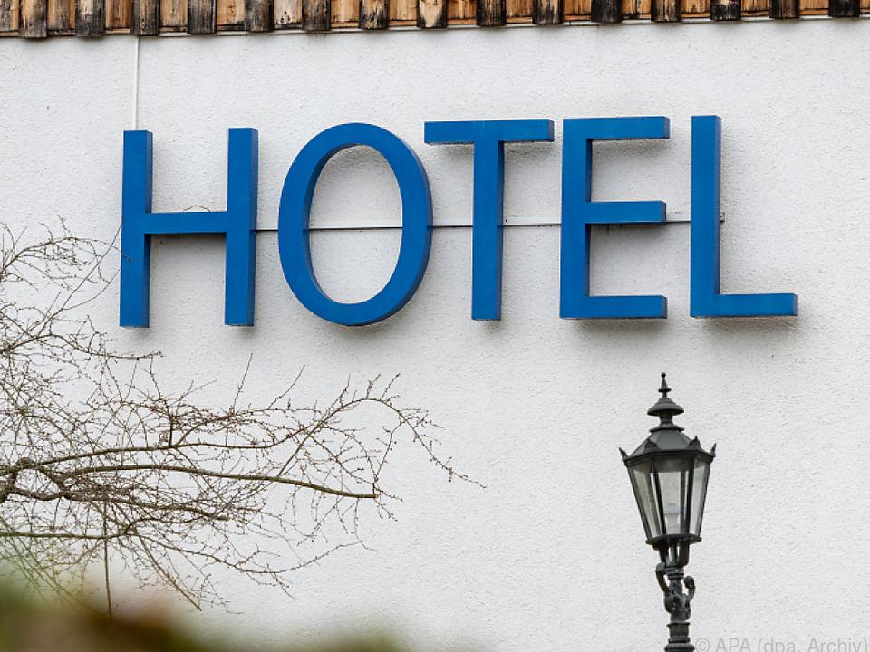 Der Hotel-Investmentmarkt steht still