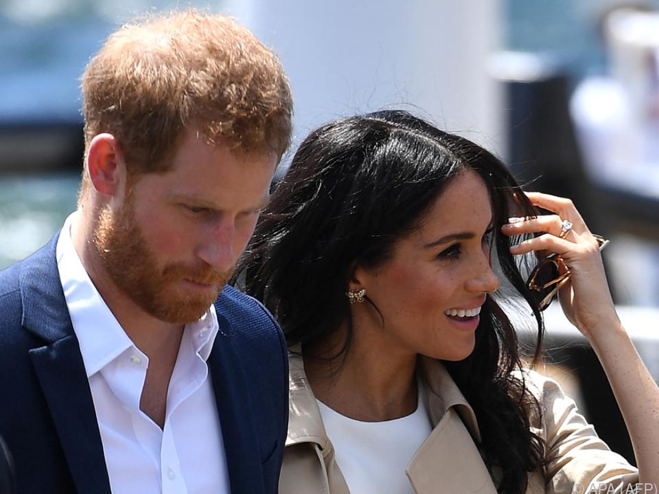 Der Royal denkt oft an das tragische Schicksal seiner Mutter zurück
