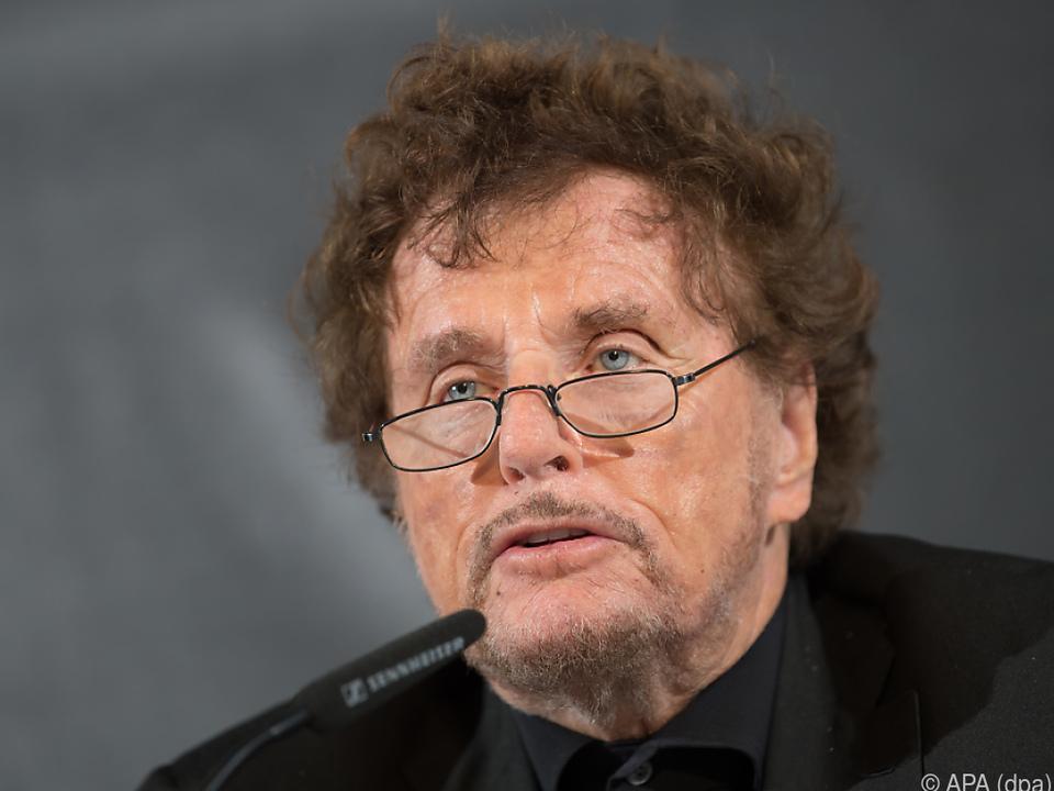 Deutscher Regisseur bestreitet die Vorwürfe