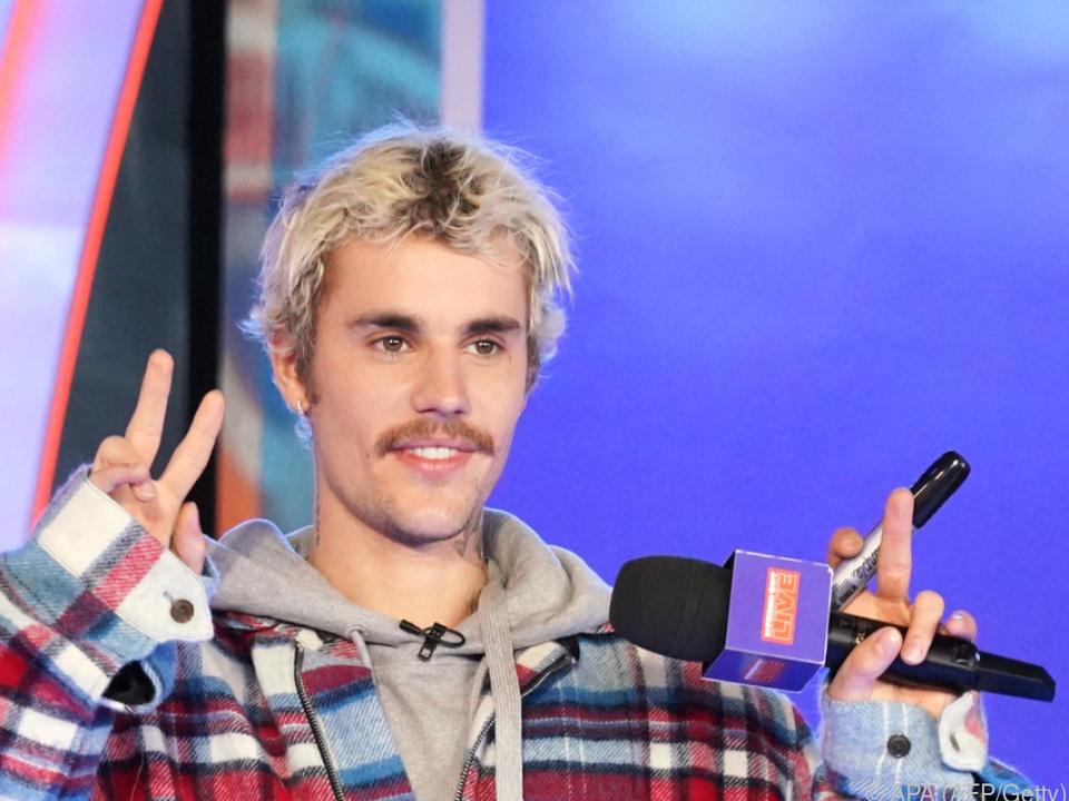 Die Zeit der Skandale liegen hinter Justin Bieber