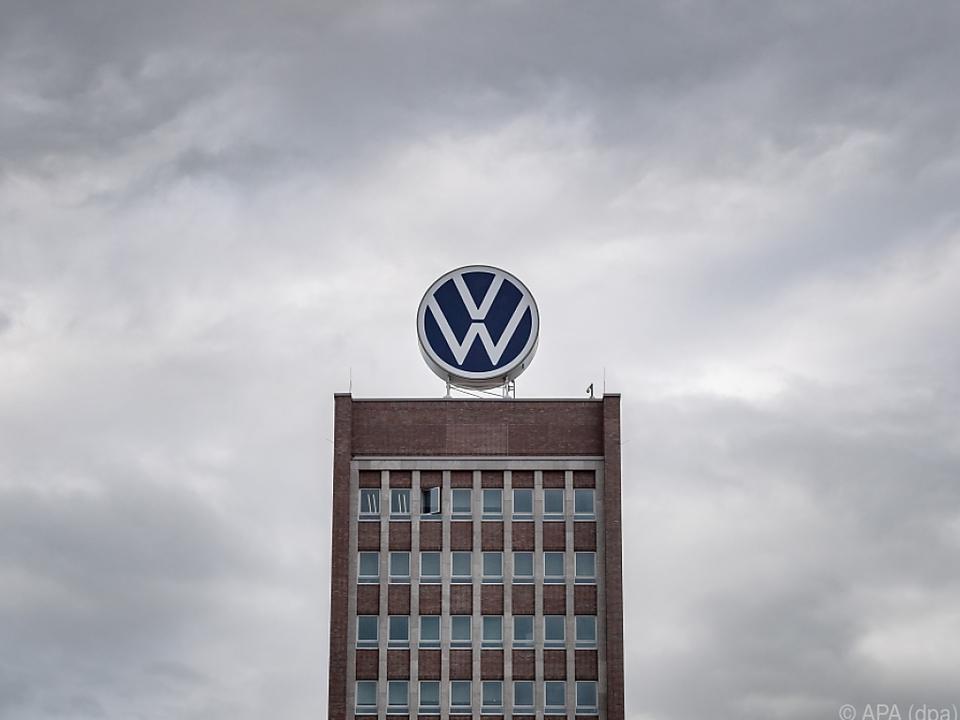 Einsparungen durch Stellenabbau bei VW geplant