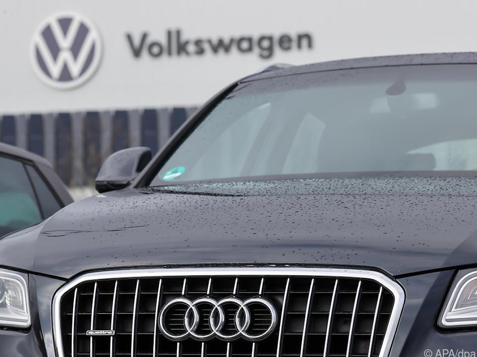 Ex-VW- und -Audi-Chefs sollen Schadenersatz an Konzern zahlen