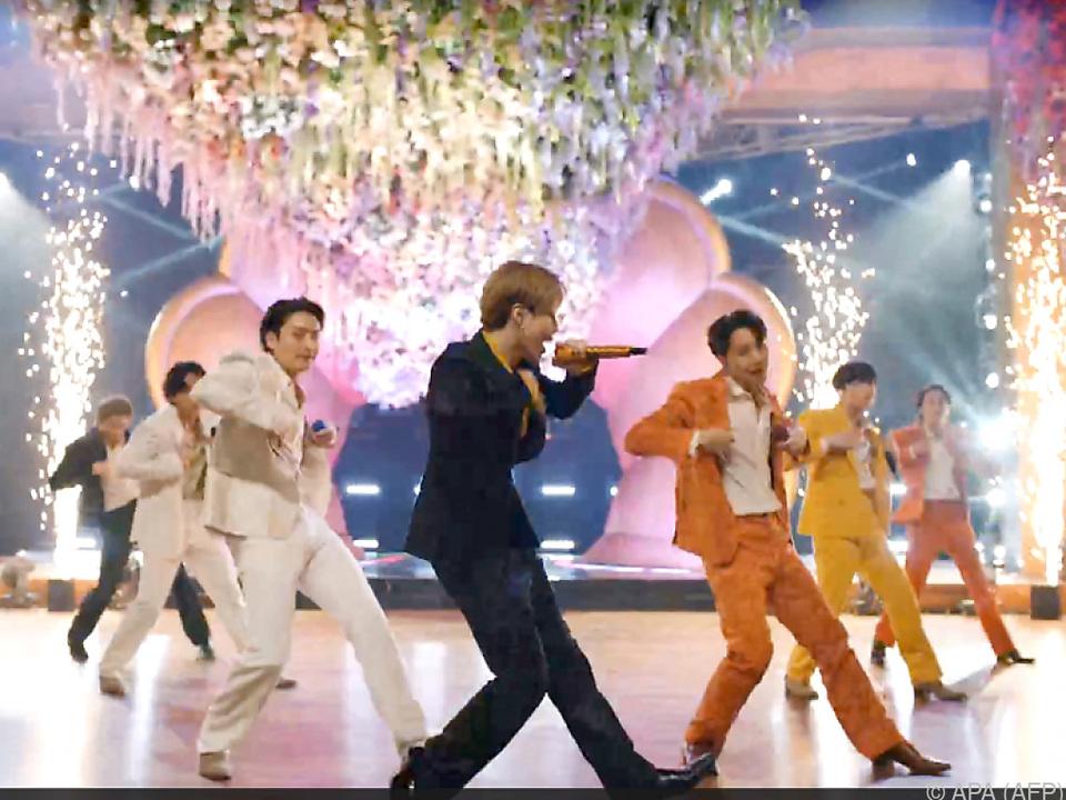 Fans der Boygroup BTS reagierten wütend